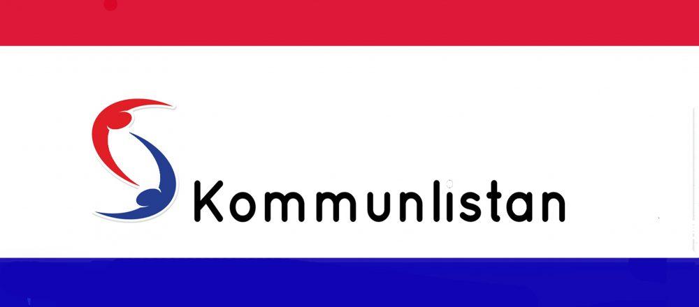 Kommunlistan i Hedemora